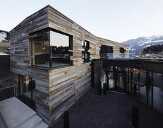 Pictures - Kitzbuehel Mansion - Architizer