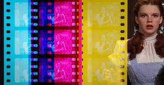 Glorious Technicolor was much more than groundbreaking movie technology.