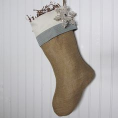 Christmas stocking...this is what I want @Susan Roberts