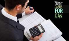 Chartered Accountant, Best Credit Cards, Accounting