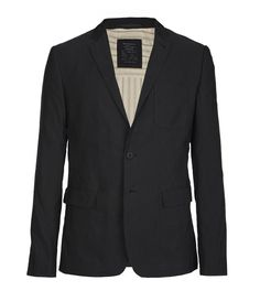 Torino Jacket, Men, Suits, AllSaints Spitalfields