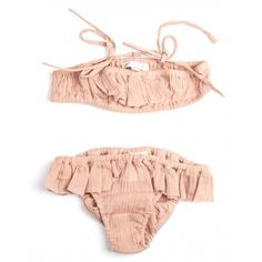 Louis Louise Bikini Roze #girls #swim #suits #bathing