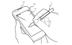 A new patent for the Galaxy Note S Pen filed - http://www.doi-toshin.com/new-patent-galaxy-note-s-pen-filed/