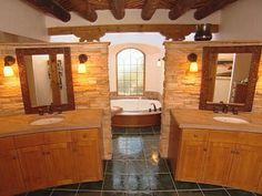 pueblo style homes - Google Search