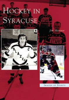 Hockey in Syracuse (NY) (Images of Sports) « LibraryUserGroup.com – The Library of Library User Group