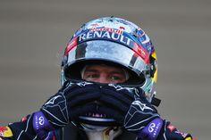 Sebastian Vettel - F1 Grand Prix of Japan