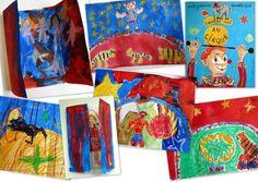 les petites têtes de l'art: Résultats de recherche pour cirque