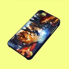 Arrow The Flash Phone Case