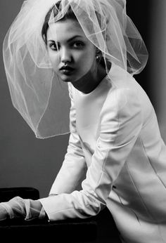 """""""A Celebration'"""" Lindsey Wixson photographed by Paul Wetherell"""