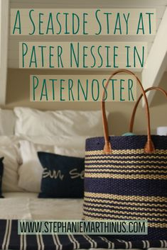A seaside vacation a mere two hours from the City is all you need to start off the year and, there's no better place to stay at than in Paternoster. Seaside, South Africa, Blog, Beach, Blogging, Coast