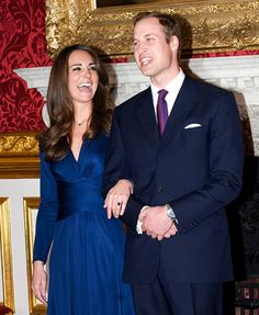 In pictures: Prince William and Kate's most loved-up moments - Photo 3
