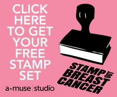 Last day for free stamp set