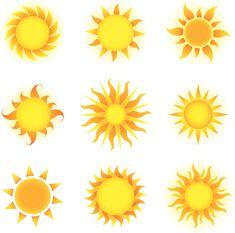 sonne clip art illustrationen. 48.559 sonne clipart zeichnungen von mehr als 15 lizenzfreien
