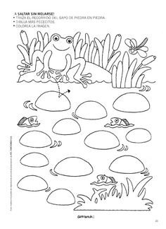 Picasa Web Albums - Reptiles - - My list of the most beautiful animals Cursive Handwriting, Handwriting Worksheets, Pond Life, Preschool Learning Activities, Kindergarten Learning, Preschool Worksheets, Teaching, Paper Birds, Most Beautiful Animals