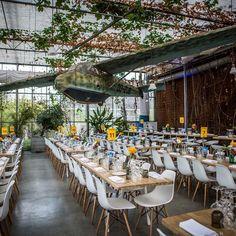 GaultMillau dinner - Culinary Innovators #levipartyrental #levi #partyrental #rent #furniture #event #gaultmillau #verbekefoundation