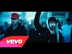 AJ McLean - Live Together [Video Oficial] - Videos http://befamouss.forumfree.it/?t=71555115