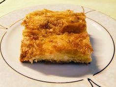 Ιδέες για τη διακόσμηση του Πασχαλινού τραπεζιού και συνταγές για νόστιμα Πασχαλινά μαγειρέματα - Ioanna's Notebook Greek Recipes, Quick Recipes, Pie Recipes, Brunch Recipes, Greek Cheese Pie, Cheese Pies, Kinds Of Pie, Savory Tart, Pie Dessert