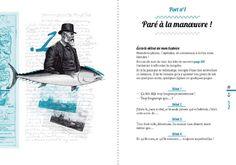 Un Livre à la mer, un livre communautaire à écrire à plusieurs - ©Editions Graine2