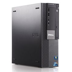 Dell Optiplex 980 SFF Desktop PC - Intel Core i5-650 3.2GHz 8GB 500GB DVD Windows 10 Professional (Certified Refurbished) -  http://www.wahmmo.com/dell-optiplex-980-sff-desktop-pc-intel-core-i5-650-3-2ghz-8gb-500gb-dvd-windows-10-professional-certified-refurbished/ -  - WAHMMO
