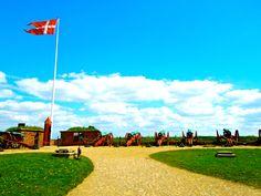 Denmark: Helsingør and Humlebæk