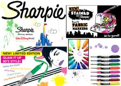 """""""Sharpie"""" by imperfectme ❤ liked on Polyvore"""