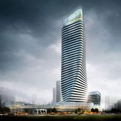 CGarchitect - Professional 3D Architectural Visualization User Community | TOWER