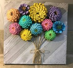 13 endlessly fun pine cone crafts for kids – artofit – ArtofitImage gallery – Page 74168725097687928 – Artofit Crafts To Make, Wood Crafts, Craft Projects, Crafts For Kids, Arts And Crafts, Kids Diy, Craft Ideas, Pine Cone Art, Pine Cone Crafts