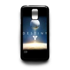 Destiny Shooter Video Game for Samsung Galaxy S3 S4 S5 NOTE2 3 4 HTC ONE M7 M8 Case