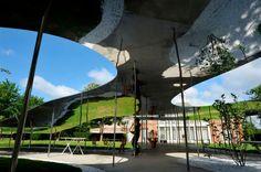 sanaa_serpentine pavilion