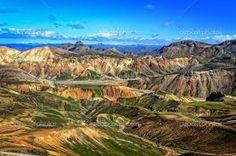 """Résultat de recherche d'images pour """"islande paysage"""" Monument Valley, Les Cascades, Excursion, Grand Canyon, Vineyard, Images, Glacier, Day, Travel"""