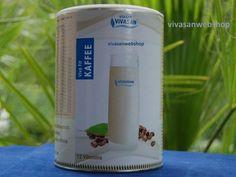 Vivasan Fit Kaffee ist ein hochwertiges, koffeinhaltiges Getränkepulver mit einem ausgewogenen Nährstoffprofil. Vivasan Fit Kaffee eignet sich als Frühstücksgetränk, leicht verdauliches Sportgetr