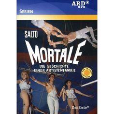 Hele leuke Duitse serie over een circusfamilie