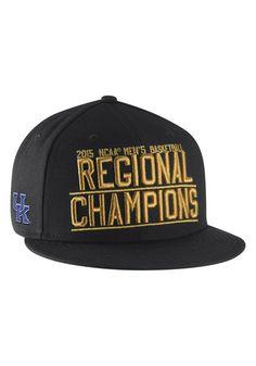 Kentucky Wildcats 2015 Final Four Nike Snapback Hat http://www.rallyhouse.com/shop/-12515281?utm_source=pinterest&utm_medium=social&utm_campaign=FinalFour-UKWildcats $30.00