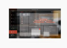 Alfred is a restaurant POS system that is designed to aid the workflow of servers in the restaurant industry. The GUI streamlines user workflow by optimizing relevant capabilities to meet the primary needs of waiters and witnesses at sit-down restaurants.…
