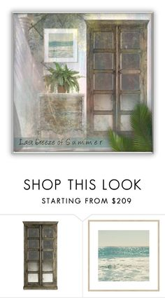"""""""Last Breeze of Summer"""" by surfergirl3915-1 ❤ liked on Polyvore featuring interior, interiors, interior design, home, home decor and interior decorating"""