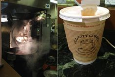 Old City Coffee Philly