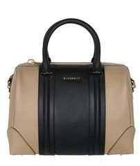 Lucrezia Medium Bi-Colour Taupe by Givenchy - Cultstatus