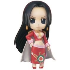 chibi-arts Boa Hancock (PVC Figure) Bandai One Piece [JAPAN] * Check out the image by visiting the link. (This is an affiliate link) #ActionToyFigures