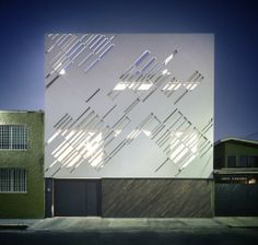 Zurita Box / Darkitectura (Coyoacán, Ciudad de Mexico, Distrito Federal, Mexico) #architecture