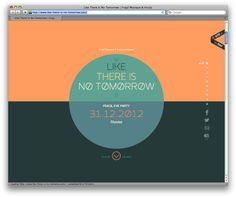 http://www.like-there-is-no-tomorrow.com