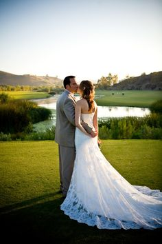 Vallentyne Photography // Arroyo Trabuco Golf Club