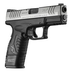 XD(M)® Compact 9MM | Concealed Carry Guns for Women & Men