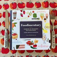 it's foodimentary, my dear!