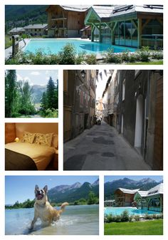 Collage of apartment in summer Collage, Summer, Photos, Green Houses, Collages, Summer Time, Pictures, Collage Art, Colleges