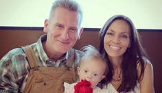 Joey Feek Cancer Update: Joey And Rory Focusing On 'Plus's In Our Life' Amid Terminal Cancer Battle