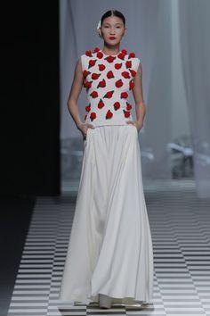 David Delfín - Madrid Fashion Week Otoño Invierno 2013-2014