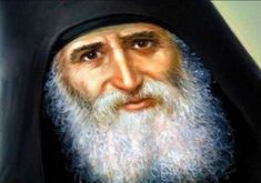 The Shocking Prophecy of Elder Paisius for America by St. Paisius the Athonite during discussion after Holy Liturgy.