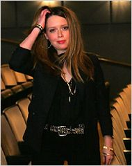 Natasha Lyonne - When Living At All is the Best Revenge