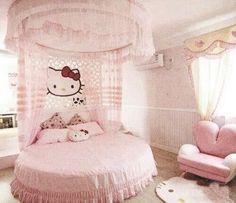 Hello Kitty Bedroom Stuff | hello kitty