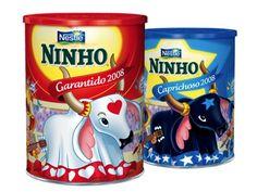 Parintins and Nestlé. (2008)